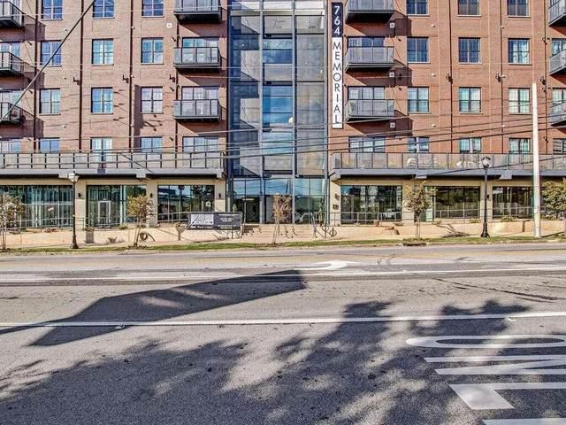 764 Memorial Drive SE #21, Atlanta, GA 30316 (MLS #9049602) :: Cindy's Realty Group