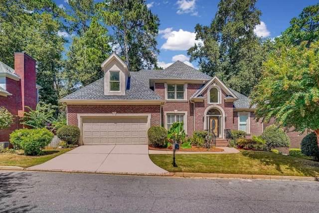 4226 Providence Lane, Tucker, GA 30084 (MLS #9049728) :: The Cole Realty Group
