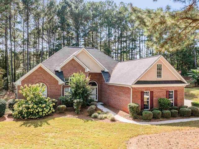 721 Euel Drive, Mcdonough, GA 30252 (MLS #9049737) :: Amy & Company | Southside Realtors