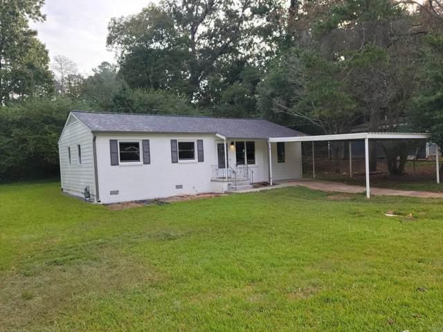 2593 Walton Way SW, Marietta, GA 30060 (MLS #9049745) :: EXIT Realty Lake Country