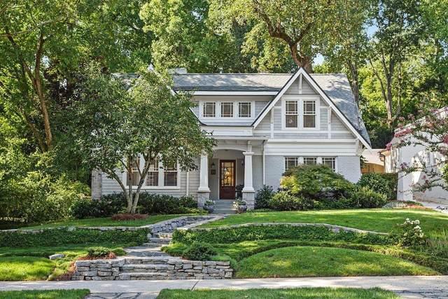791 Sherwood Road NE, Atlanta, GA 30324 (MLS #9049749) :: Crown Realty Group