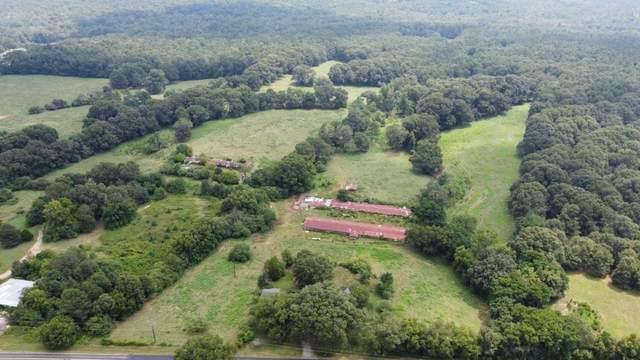 359 Manning Gin Road, Monroe, GA 30656 (MLS #9049829) :: Statesboro Real Estate