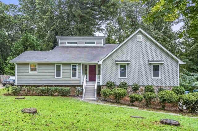 5178 Rockbridge Road, Stone Mountain, GA 30087 (MLS #9049830) :: Houska Realty Group