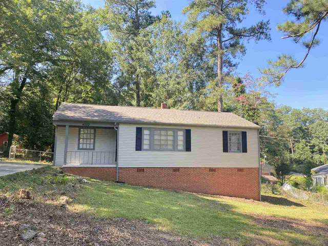4582 Shadow Lawn Drive, Macon, GA 31210 (MLS #9049845) :: The Heyl Group at Keller Williams