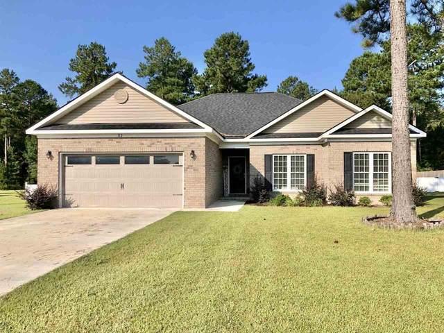112 Weatherstone Way, Statesboro, GA 30458 (MLS #9049848) :: Statesboro Real Estate
