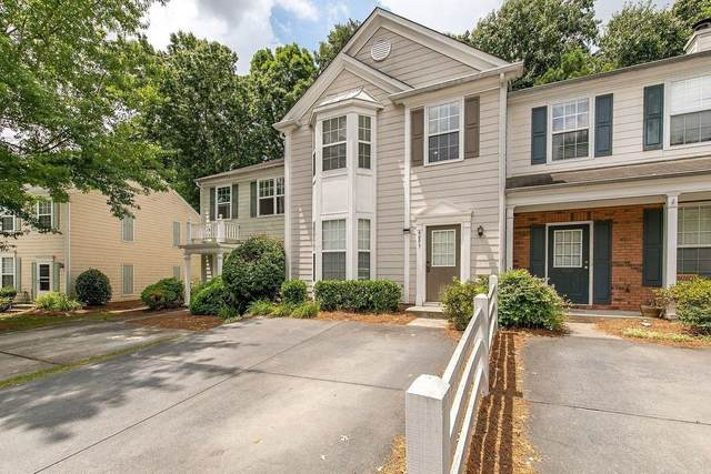 4095 Howell Park Road, Duluth, GA 30096 (MLS #9049861) :: Statesboro Real Estate