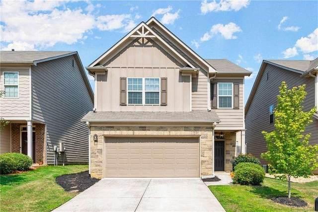 2315 Morgan Farm Drive, Buford, GA 30519 (MLS #9049891) :: Houska Realty Group