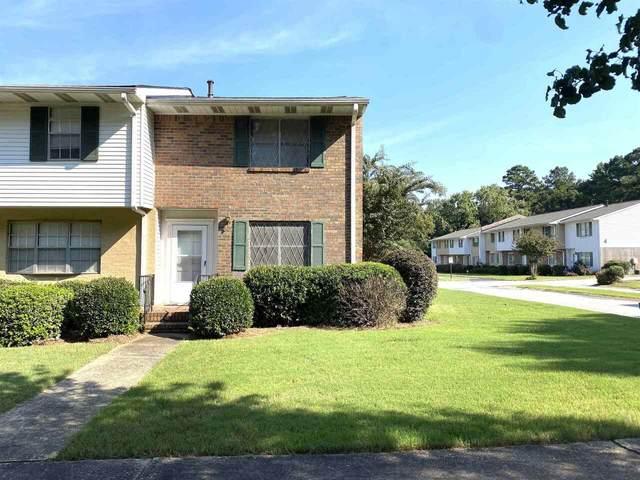 501 Carlton Rd H Road Unit 2, Palmetto, GA 30268 (MLS #9049894) :: Anderson & Associates