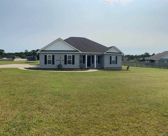2230 W Colfax West Road, Statesboro, GA 30458 (MLS #9049912) :: Better Homes and Gardens Real Estate Executive Partners
