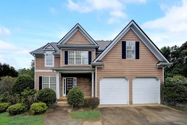 6486 Millstone Cove, Flowery Branch, GA 30542 (MLS #9049970) :: EXIT Realty Lake Country
