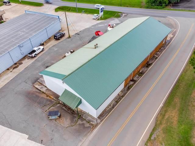 501 North Main Street, Jasper, GA 30143 (MLS #9049979) :: Statesboro Real Estate