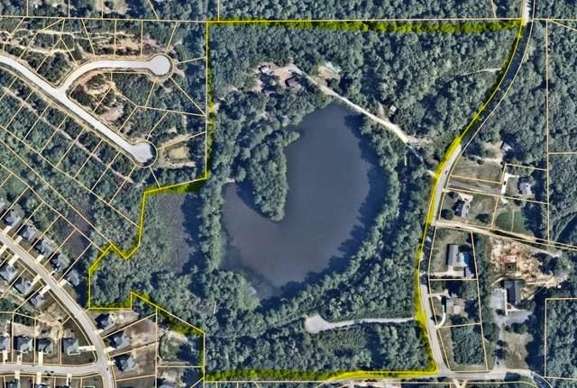 7099 N County Line Road, Lithia Springs, GA 30122 (MLS #9049984) :: Perri Mitchell Realty
