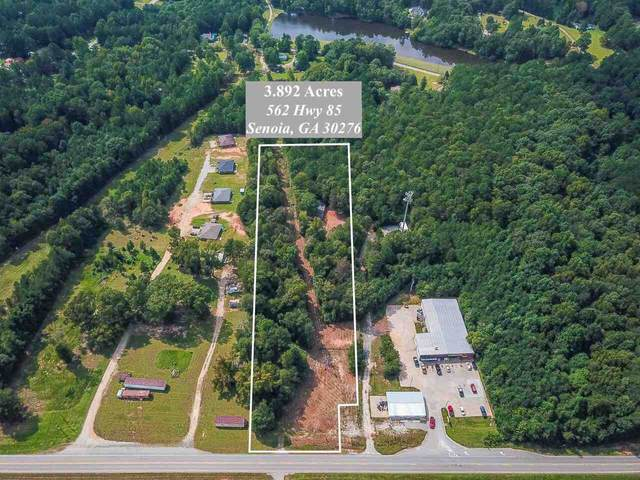 562 Highway 85, Senoia, GA 30276 (MLS #9050006) :: Anderson & Associates