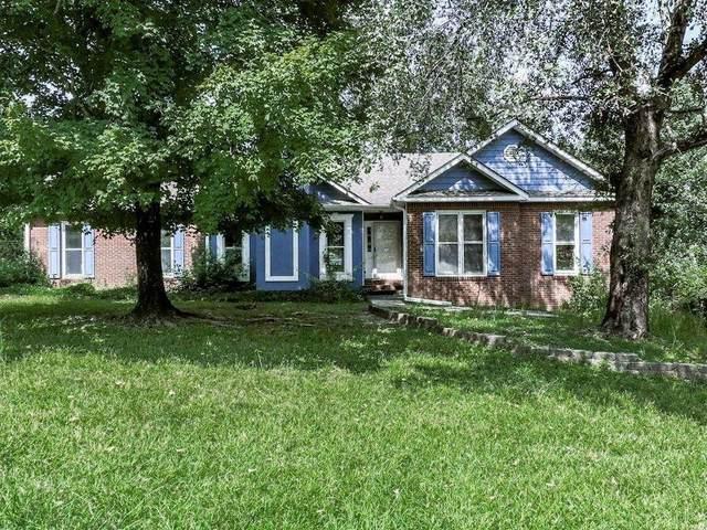 10 Farmbrook Drive SW, Cartersville, GA 30120 (MLS #9050013) :: Houska Realty Group