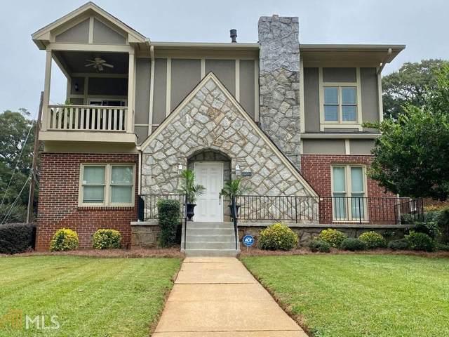 2508 Alston Drive SE, Atlanta, GA 30317 (MLS #9050019) :: Statesboro Real Estate