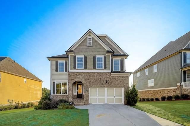 6820 New Fern, Flowery Branch, GA 30542 (MLS #9050026) :: Bonds Realty Group Keller Williams Realty - Atlanta Partners