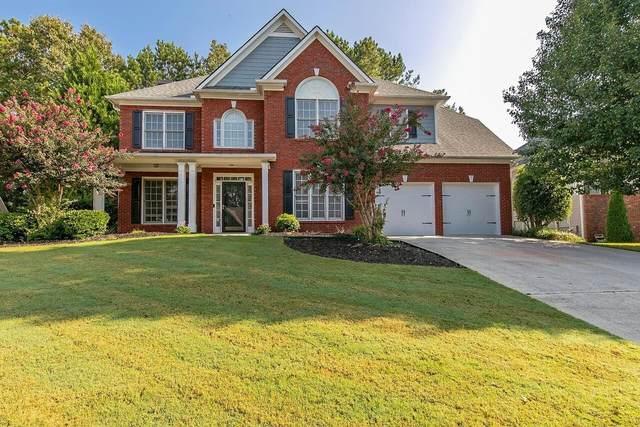 88 Gellmore Lane, Acworth, GA 30101 (MLS #9050051) :: Anderson & Associates