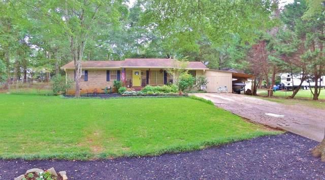 51 Belmont Street, Jefferson, GA 30549 (MLS #9050071) :: Buffington Real Estate Group