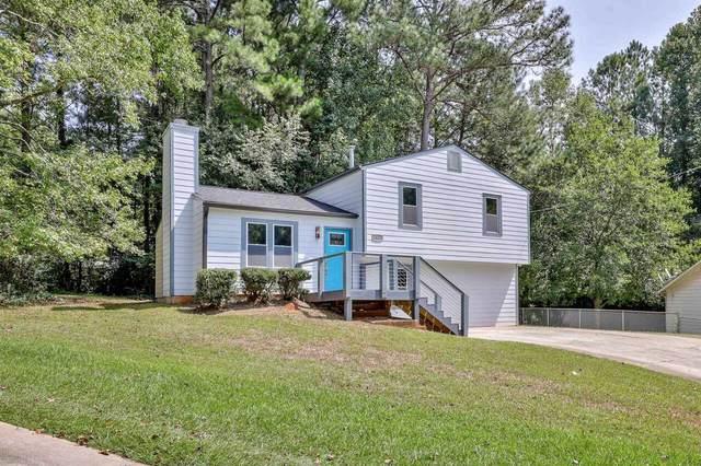 3112 Del Monico Drive, Decatur, GA 30032 (MLS #9050075) :: Statesboro Real Estate