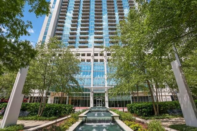3324 Peachtree Road NE #1419, Atlanta, GA 30326 (MLS #9050093) :: Anderson & Associates