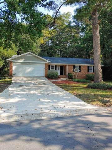 270 Davis Street, Athens, GA 30601 (MLS #9050107) :: Rettro Group