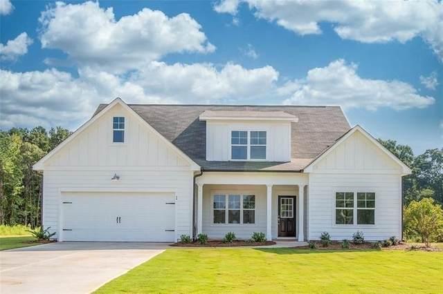 547 Masters Way, Athens, GA 30607 (MLS #9050123) :: EXIT Realty Lake Country