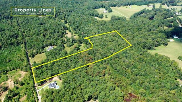 0 Buckeye Farms Drive 15.407+/- ACRES, Moreland, GA 30259 (MLS #9050151) :: Anderson & Associates