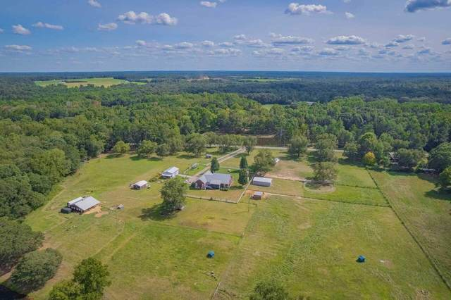 202 W Beaverdam Road, Winterville, GA 30683 (MLS #9050165) :: Statesboro Real Estate