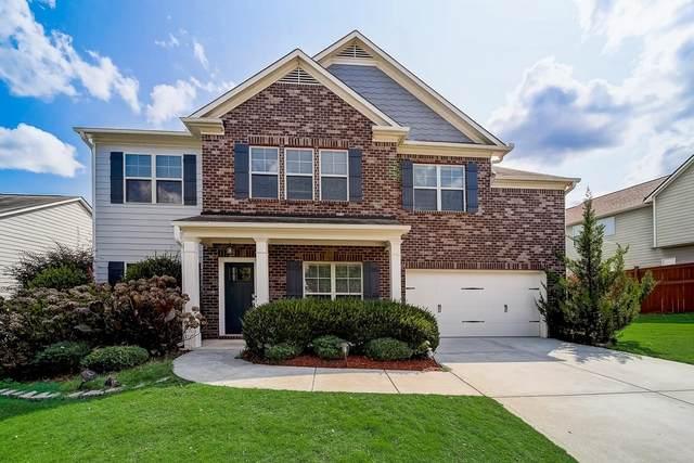 1095 Madison, Braselton, GA 30517 (MLS #9050186) :: Buffington Real Estate Group