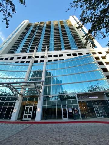 3324 Peachtree Road #2301, Atlanta, GA 30326 (MLS #9050232) :: Anderson & Associates