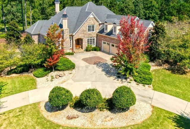 1701 Panorama Drive, Locust Grove, GA 30248 (MLS #9050254) :: Statesboro Real Estate