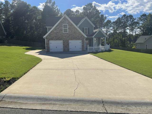 8 SW Susanne Court, Rome, GA 30165 (MLS #9050269) :: Crown Realty Group