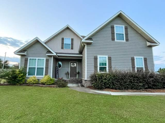 501 Ansley Court, Statesboro, GA 30461 (MLS #9050281) :: Better Homes and Gardens Real Estate Executive Partners