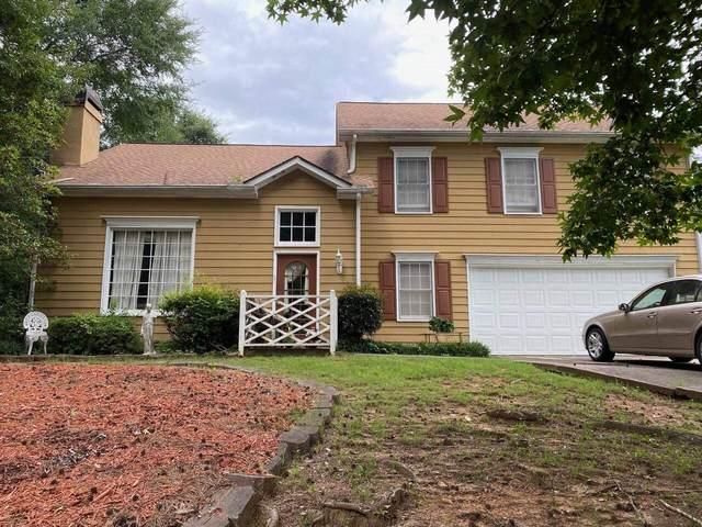 6892 Creekford Lane, Rex, GA 30273 (MLS #9050291) :: Anderson & Associates