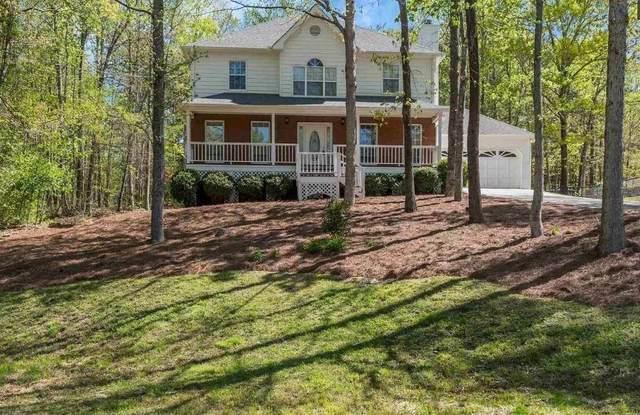 6339 Flat Rock Drive, Flowery Branch, GA 30542 (MLS #9050305) :: Bonds Realty Group Keller Williams Realty - Atlanta Partners