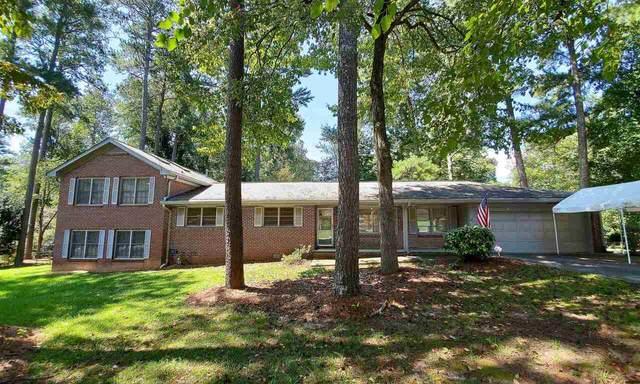 5707 Fulton Circle, Norcross, GA 30093 (MLS #9050316) :: The Cole Realty Group