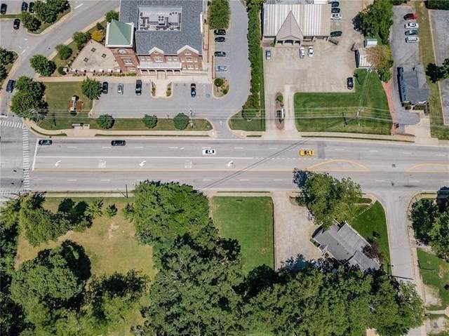 322 N Marietta Parkway NE, Marietta, GA 30060 (MLS #9050329) :: Statesboro Real Estate
