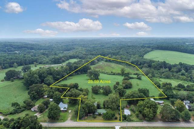 746 Brockton Road, Jefferson, GA 30549 (MLS #9050337) :: Statesboro Real Estate