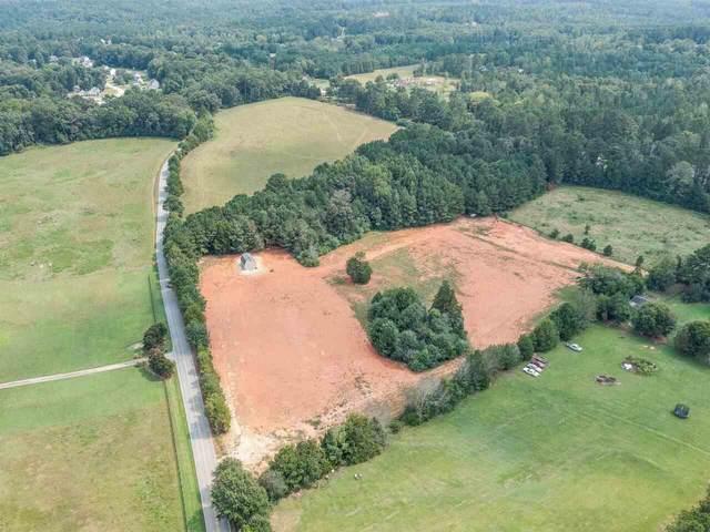 1171 Covered Bridge Road, Covington, GA 30016 (MLS #9050341) :: Amy & Company | Southside Realtors