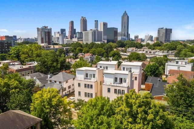 420 Parkway Drive, Atlanta, GA 30308 (MLS #9050353) :: Crown Realty Group