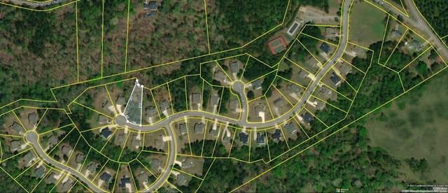 1235 Morgans Run, Monroe, GA 30655 (MLS #9050409) :: Rettro Group