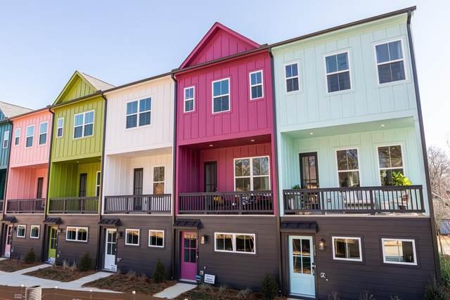 148 Color Circle #61, Atlanta, GA 30317 (MLS #9050414) :: The Heyl Group at Keller Williams