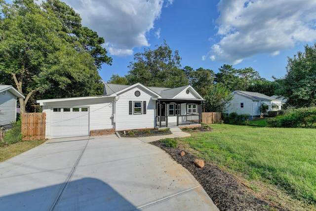 1895 SE Harold Avenue SE, Smyrna, GA 30080 (MLS #9050425) :: Statesboro Real Estate