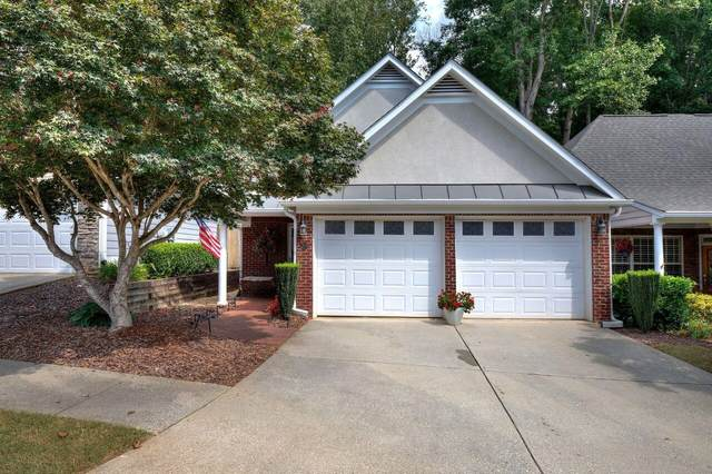 205 Villa Creek Parkway, Canton, GA 30114 (MLS #9050434) :: Grow Local