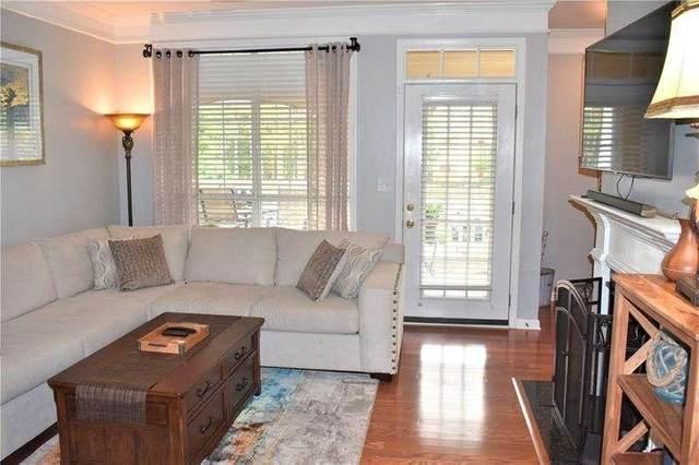 424 Pembrooke Circle, Milton, GA 30004 (MLS #9050442) :: Crown Realty Group