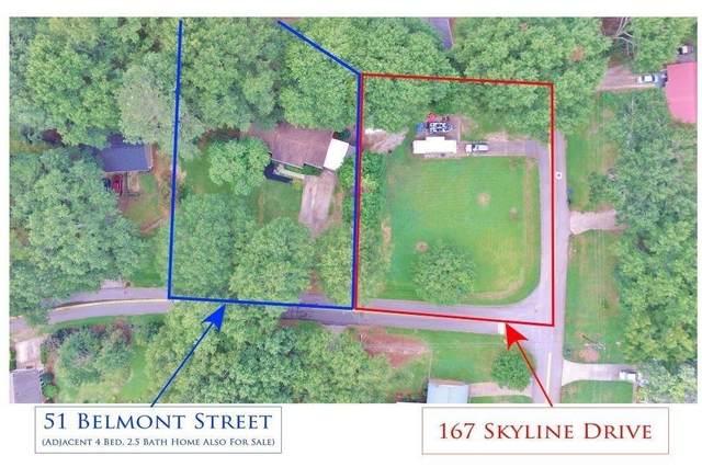 167 Skyline Drive, Jefferson, GA 30549 (MLS #9050443) :: Buffington Real Estate Group