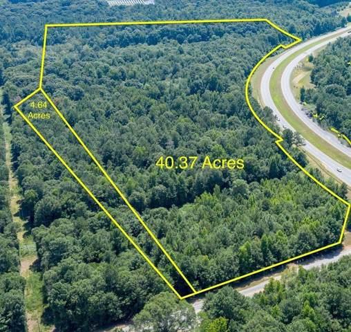 0 Ila Road, Commerce, GA 30529 (MLS #9050490) :: Statesboro Real Estate