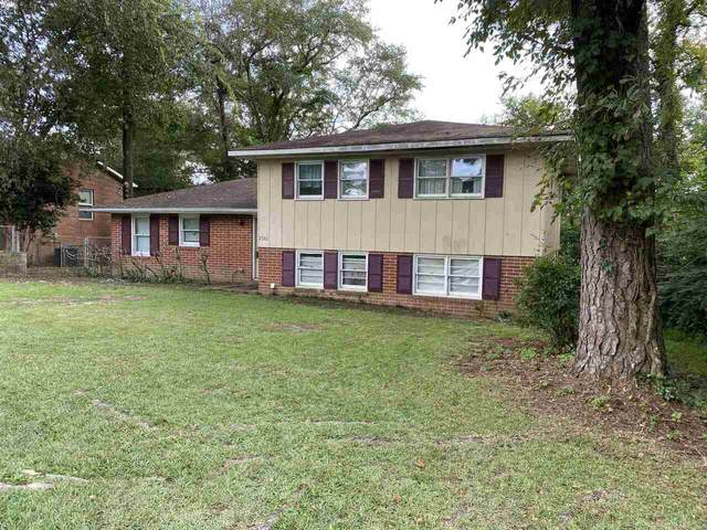 2330 Fairview Drive, Macon, GA 31206 (MLS #9050502) :: AF Realty Group