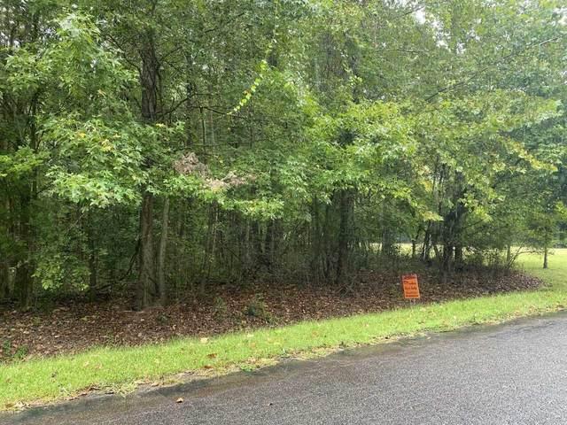 033 Riverside Plantation Road #33, Jackson, SC 29831 (MLS #9050529) :: RE/MAX One Stop