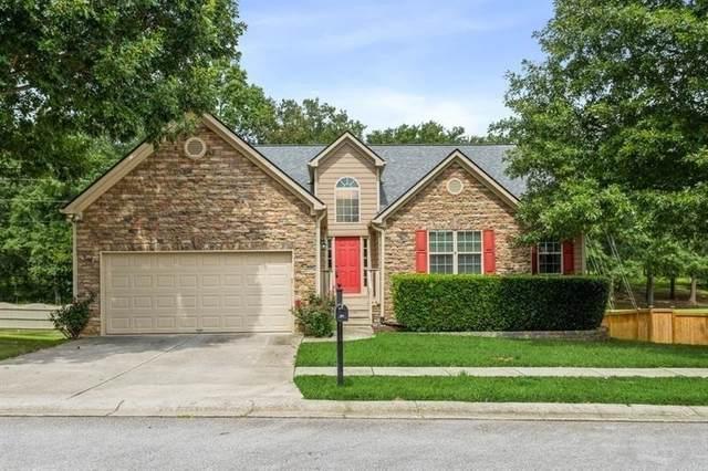 389 Franklin Street, Braselton, GA 30517 (MLS #9050556) :: Buffington Real Estate Group